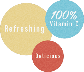 All Natural - 100% Vitamin C - Made in the USA